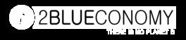 2blueconomy logo